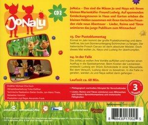 JoNaLu - CD 02