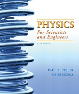 Physics for Scientists and Engineers 6e V1 (Ch 1-20)