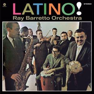 Latino!+1 Bonus Track-Ltd.