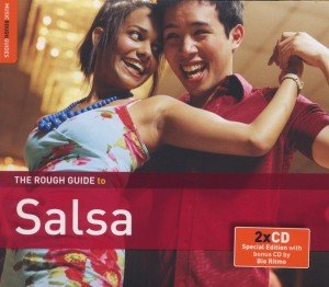 Rough Guide: Salsa (+Bonus-CD Bio