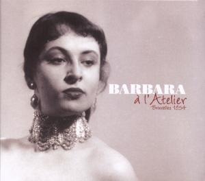 Barbara A L'Atelier
