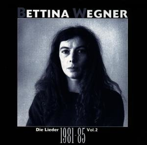 Die Lieder2/1981-1985