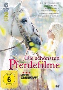 Die schönsten Pferdefilme