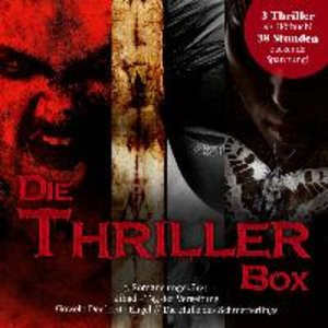 Die Thriller Box
