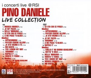 Live Collection CD+DVD