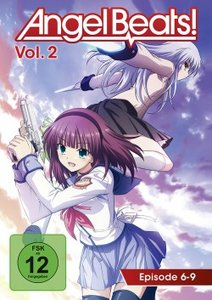 Angel Beats! Vol.2