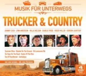 Trucker & Country-Musik für