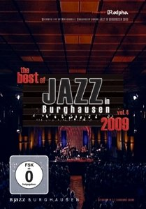 The Best Of Jazz in Burghausen Vol.4