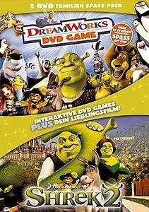 Weiss, D: Shrek 2 - Der tollkühne Held kehrt zurück