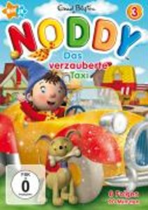 Various: Noddy 3-'Das verzauberte Taxi