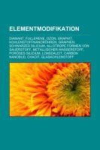 Elementmodifikation