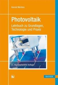 Mertens, K: Photovoltaik