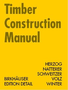 Wood Construction Manual