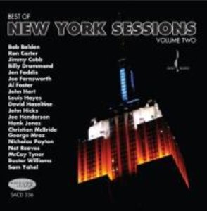 Best Of New York Sessions Vol.