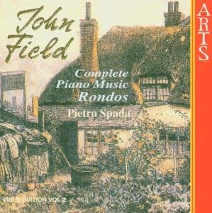 Complete Piano Music-Rondos 2