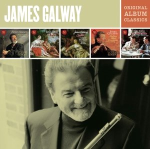James Galway-Original Album Classics