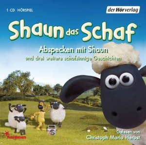 Shaun das Schaf - Abspecken mit Shaun und drei weitere schafsinn
