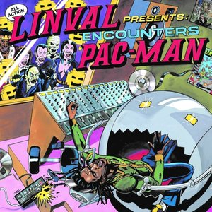 Linval Presents: Encounters Pac Man (2LP+Poster)