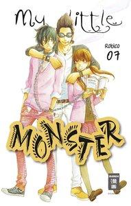 My little Monster 07