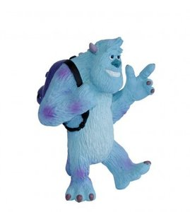 Bullyland 12582 - Monsters University: Sulley