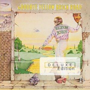 Goodbye Yellow Brick Road (40th Anniversary 2-CD)
