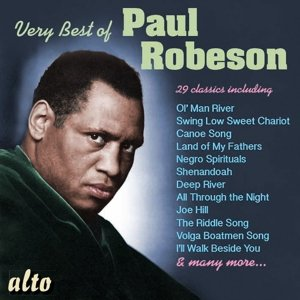 Ol' Man River-The Very Best of Paul Robeson