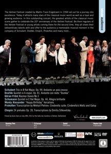 Verbier Festival 2013-20th Anniversary