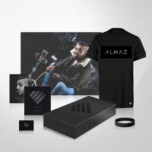 Almaz (Ltd.Fan Edition)