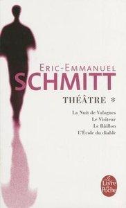 Théâtre vol.1