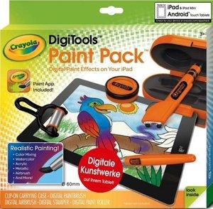 Crayola DigiTools - Paint Pack