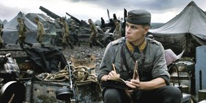 Ambush 1941 - Spähtrupp in die Hölle