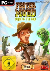 Fester Mudd - Curse of the Gold