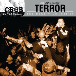 CBGB Omfug Masters: Live 10.06.04
