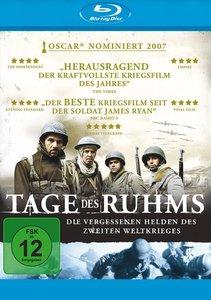 Tage des Ruhms-Blu Ray
