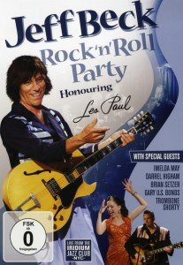 Rock'n'Roll Party-Honouring Les Paul