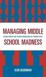 Managing Middle School Madness
