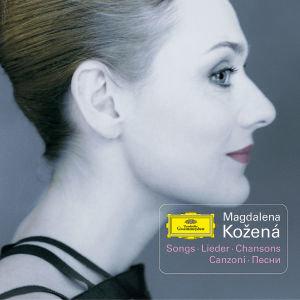 Magdalena Kozena-Lieder