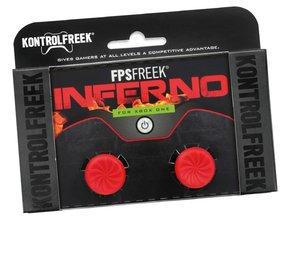 KontrolFreek FPS Freek INFERNO - ThumbStick Erweiterung (Xbox On