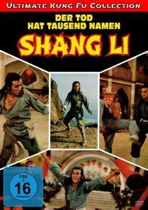 Shang Li-Der Tod Hat Tausend Namen