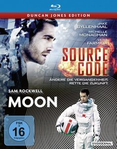 Source Code & Moon