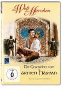 Die Welt der Märchen - Die Geschichte vom armen Hassan