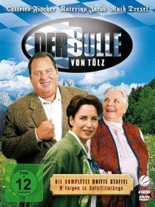 Der Bulle von Tölz - Staffel 3 (Softbox)