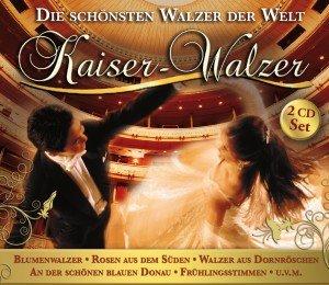 Kaiser-Walzer-Die Schönsten Walzer Der Welt