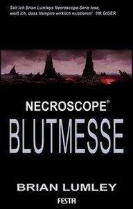 Necroscope 03. Blutmesse