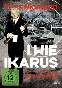 I wie Ikarus