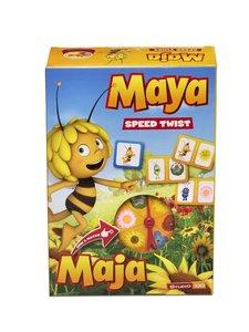 "Die Biene Maja Reaktionsspiel ""Speed Twist"""