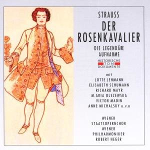 Der Rosenkavalier (GA)