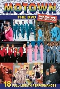Motown The DVD