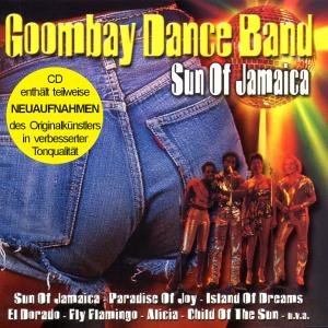 Sun Of Jamaica (Enthält Re-Recordings)