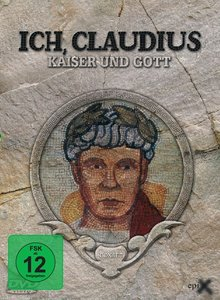 Ich,Claudius,Kaiser und Gott. Box